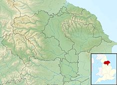 Settle Hydro is located in North Yorkshire