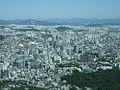 Northeast View from N-Seoul Tower.jpg