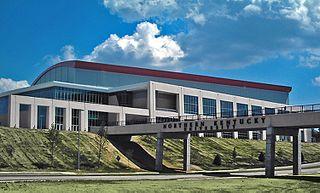 BB&T Arena arena at Northern Kentucky University