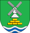 Coat of arms of Nortorf (Wilstermarsch)