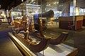 Norwegian winter sledge carriage for 3 pound cannon M1748 made 1758 (Vinterlavett for trepundskanon, slede som kan trekkes begge veier) Forsvarsmuseet Army Museum Oslo Norway 2020-02-25 3675.jpg
