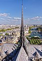 Notre-Dame de Paris' spire 2018-09-15.jpg