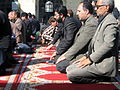 November13,2013 - Muharram 9,1435 - Grand Mosque of Nishapur 18.JPG