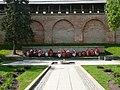 Novgorod Kremlin, War Memorial.jpg