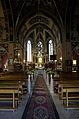 Nowy Sącz, kościół par. p.w. św. Kazimierza, 1908-1912 13.jpg