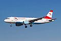 OE-LBS A320 Austrian BCN.jpg