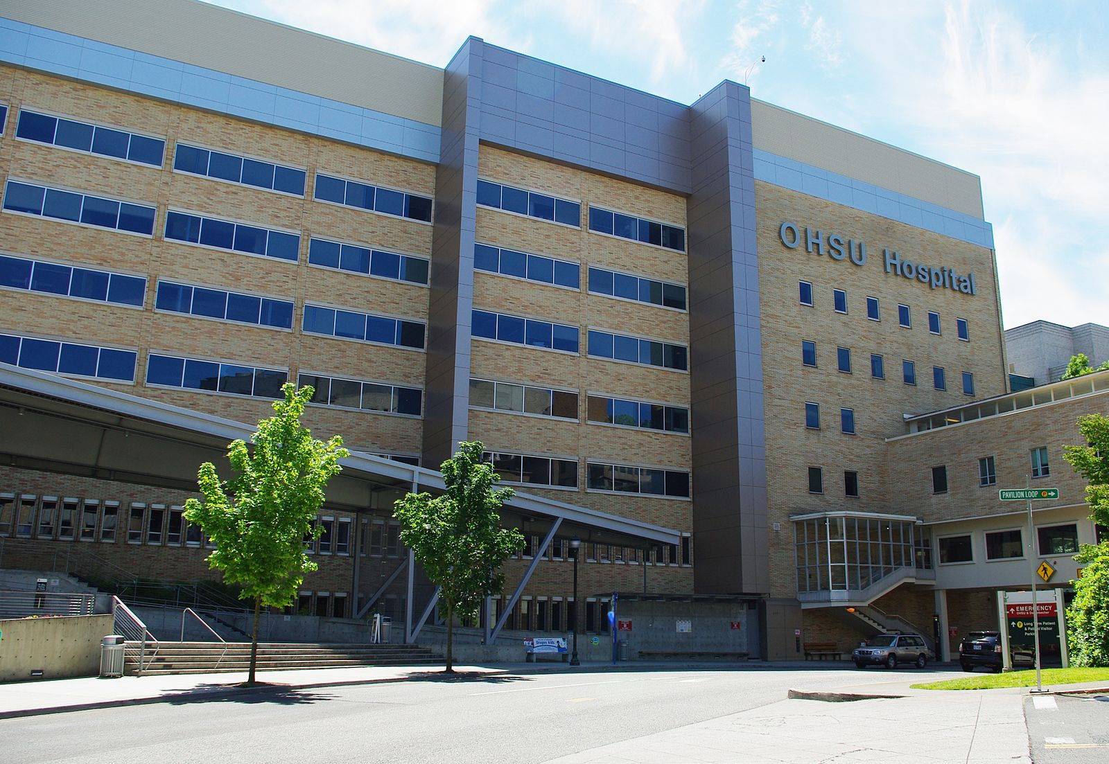 OR hospital ends policy that denied undocumented woman liver transplant