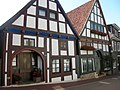 Obernkirchen, Niemcy - panoramio.jpg