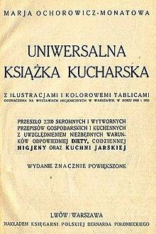 Kuchnia Polska Wikipedia Wolna Encyklopedia