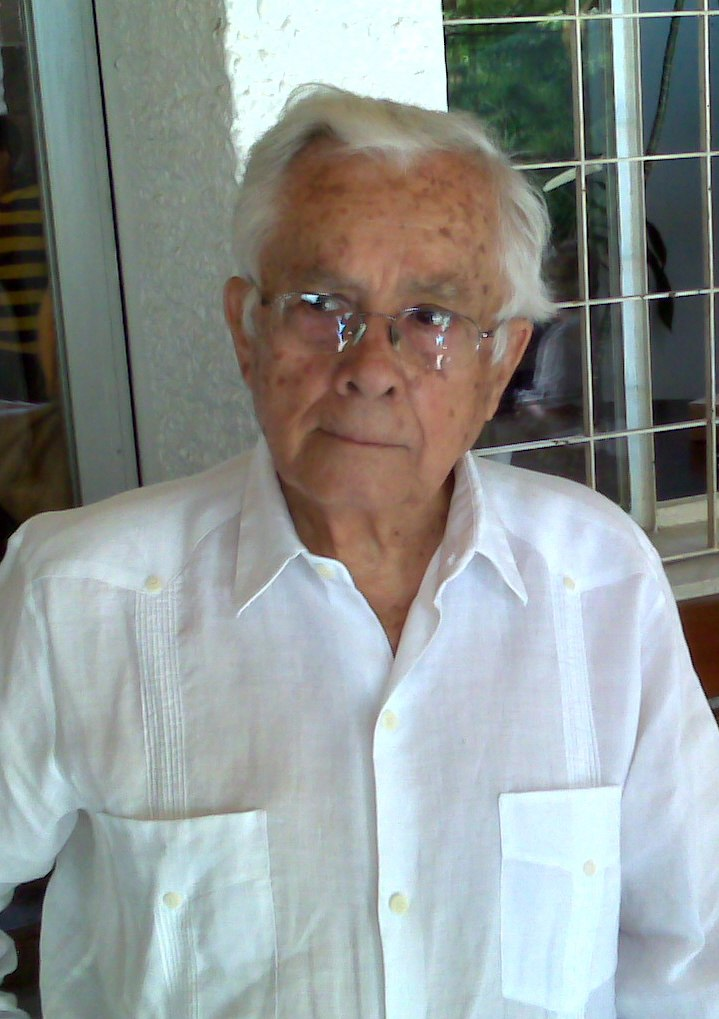 Octavio Lepage 2