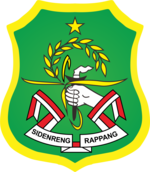 Official Logo of Sidenreng Rappang Regency.png