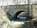 Oil Mill Bridge (or Butcher Hill Bridge) - geograph.org.uk - 148033.jpg