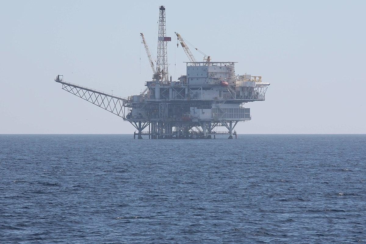 California Offshore Oil Platforms : Venoco wikipedia