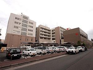 大分赤十字病院's relation image