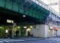Okachimachi Station-South-exit.JPG