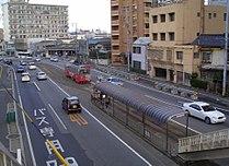 Okaden Seikibashi sta 01.jpg