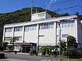 Okayama Kita police station.jpg
