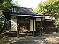 Okunoin Temple near Oyamazumi Shrine.jpg