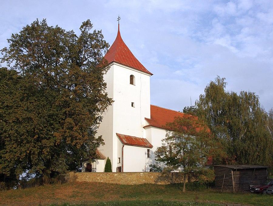 Olší (Brno-Country District)