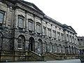 Old College quadrangle, South Bridge - geograph.org.uk - 1529583.jpg