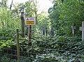 Old Graveyard - St John's Church, Roundhay - geograph.org.uk - 552589.jpg