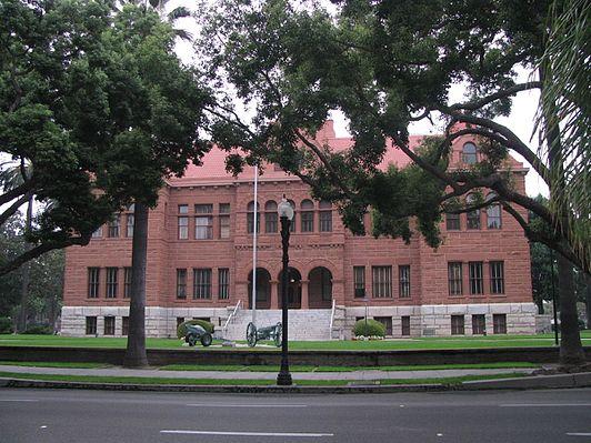 Downtown Santa Ana Historic Districts