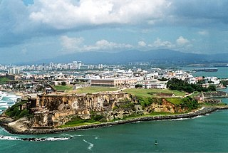 Battle of San Juan (1598) English force of 20 ships took San Juan from Spain for 65 days