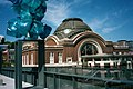 Old Union Depot, now Federal Court House, Tacoma (10899603146).jpg