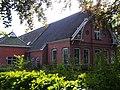 Oldambster boerderij in eclectische stijl, Tolberterstraat 52, Leek.JPG