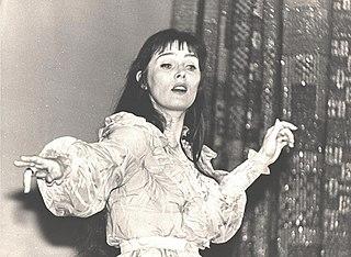 Olena Chekan