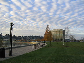 Olympia, Washington - Capital Lake Boardwalk.jpg