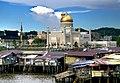 Omar Ali Saifuddien Mosque, Brunei (50599321316).jpg