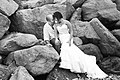On the Rocks, wedding picture.jpg