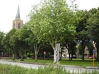 Oostkerke - Sint-Veerleplein 1.jpg