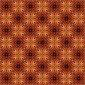 Orange Graphic Pattern by Trisorn Triboon 3.jpg