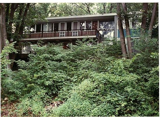 Henry F. Miller House