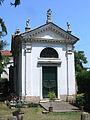 "Oratorio "" Beata Vergine del Rosario"", villa Sargenti Giantin. Camponogara.VE.JPG"