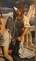 Orazio gentileschi, battesimo di gesù, 1603, 09.jpg
