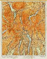 Ordnance Survey One-Inch Tourist Map of the Lake District Published 1925.jpg