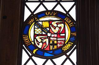 Baron Strange Title in the Peerage of England