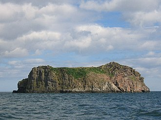 English Riviera Geopark - Ore Stone.