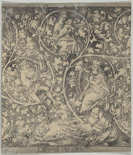 File:Ornamental Engraving with the Tree of Jesse MET DP841598.jpg