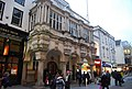 Ornate architecture on Exeter High st - geograph.org.uk - 1111313.jpg