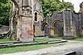 Orval - Abtei von Orval - Ruine - Neubau - Zisterzienserkloster - 05.jpg