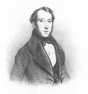 George Alexander Osborne - George Alexander Osborne (1806–1893), Irish pianist and composer