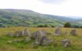 Ossian's Grave dolmen Glenaan County Antrim.jpg