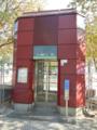 Ostbahnhof Lift OB01.png
