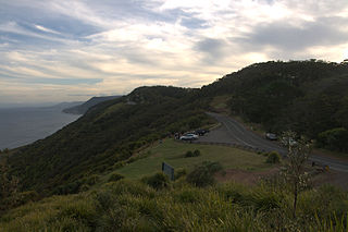 Otford, New South Wales Suburb of Wollongong, New South Wales, Australia