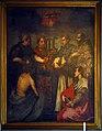 Ottavio vannini, disputa sulla trinità (da andrea del sarto) 02.jpg