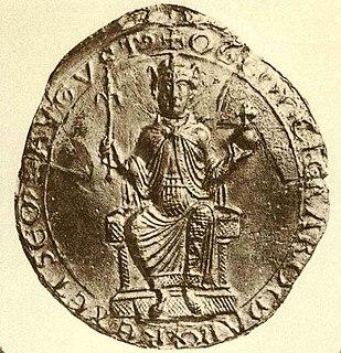 Holy Roman Emperor